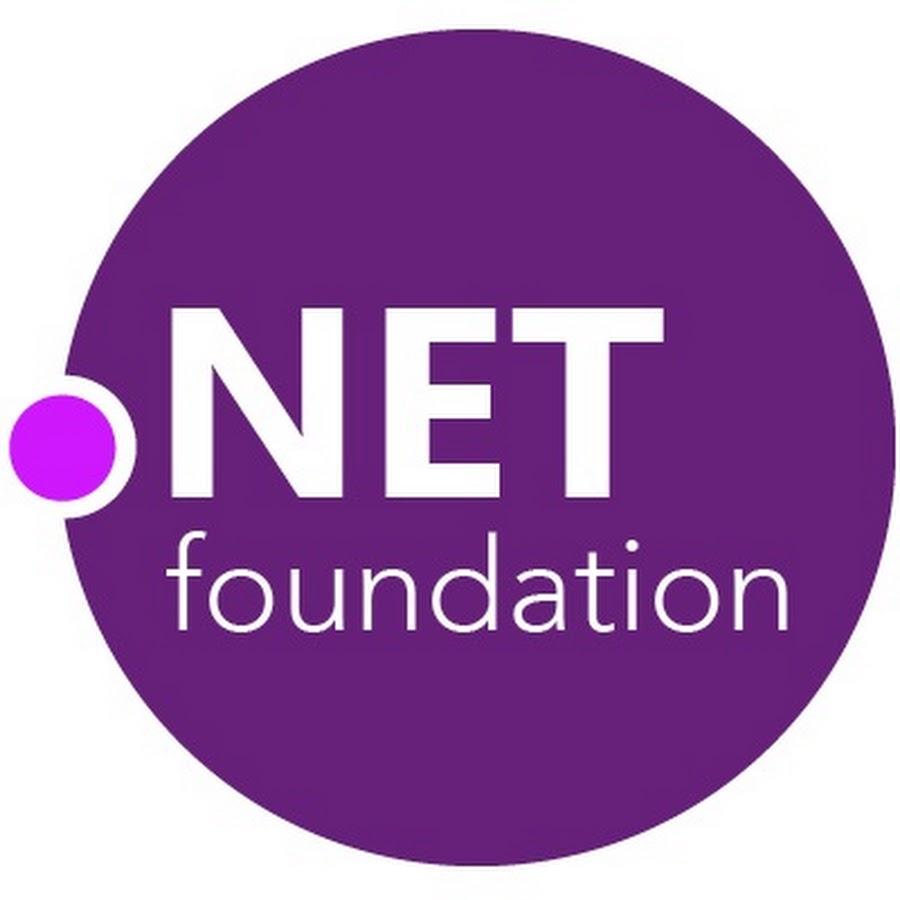 Silver sponsor .NET Foundation