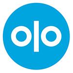 Silver sponsor OLO